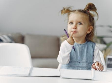 Задания, которые помогут ребенку лучше узнать себя