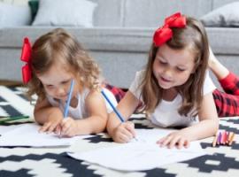 Как креативно развить ответственность ребенка