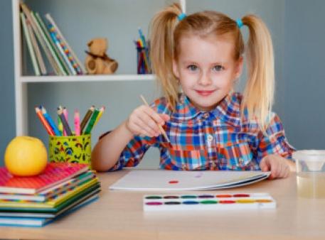 Как научить ребенка измерять величины