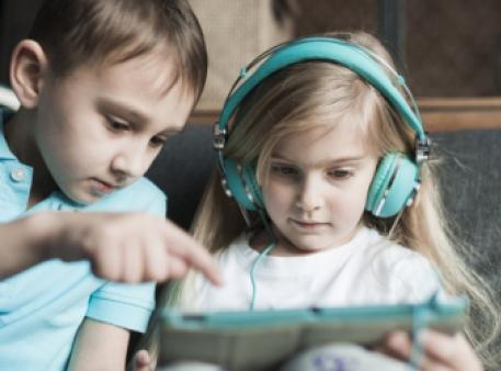 Безопасность детей в Интернете: 10 советов