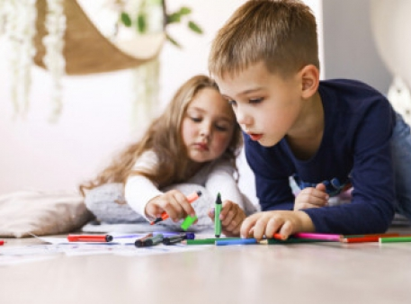 Учимся играя: задания по языку и математике