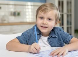 Учим ребенка работать с календарем