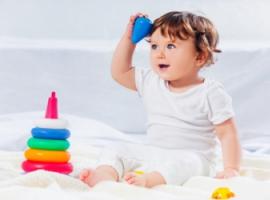 Показатели развития и роста 9-месячного ребенка