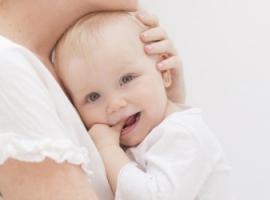 Показатели развития 6-ти месячного ребенка