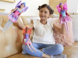 Положительное влияние игры с куклами Barbie на детей