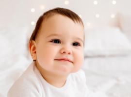 Показатели развития 11-ти месячного ребенка