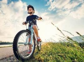 Какой велосипед выбрать для младшего школьника