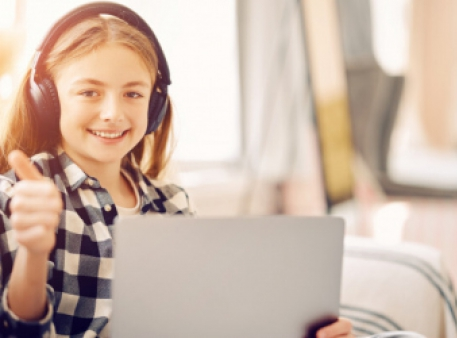 Как помочь ребенку учиться дистанционно: советы родителям