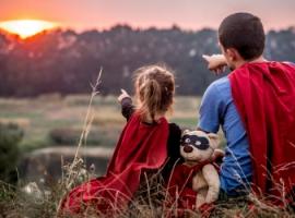 Сила разума: как не внушать детям вредные идеи
