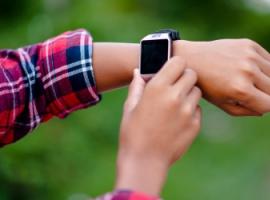 Электронные часы для детей как вопрос безопасности
